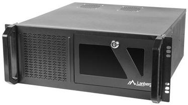 Корпус сервера Lanberg Rackmount Server Chasis SC01-4504-08B