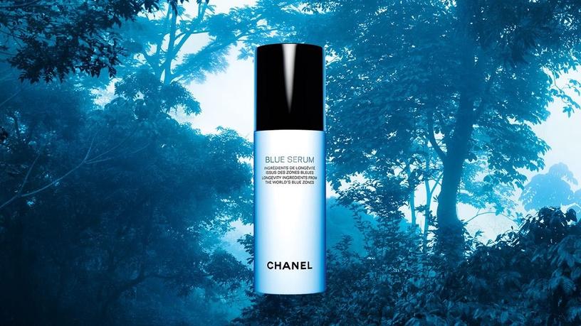 Chanel Blue Serum 30ml