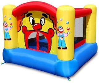Rotaļu laukums Happy Hop Bouncy Castle Clown Bouncer