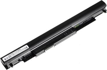 Аккумулятор для ноутбука Green Cell Battery HP 240 245 250 255 2200mAh