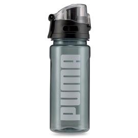 Dzeramā ūdens pudele Puma, pelēka, 0.6 l