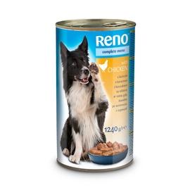 Konservi suņiem Reno, 1240g