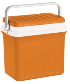 Aukstumkaste Gio'Style Bravo Orange, 29.5 l