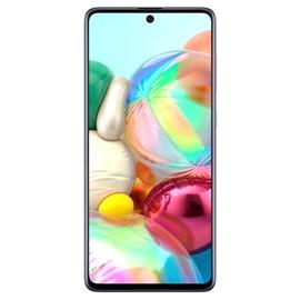 Smartphone Samsung Galaxy A71 Blue