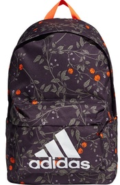 Adidas Classic Gra1 Backpack FS8333 Black