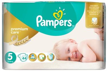 Autiņbiksītes Pampers Premium Care, 5, 44 gab.