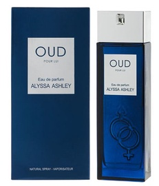 Духи Alyssa Ashley Oud Pour Lui 50ml EDP