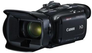 Videokamera Canon Legria HF G26, 1920 x 1080