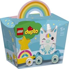 Constructor LEGO Duplo Unicorn 10953