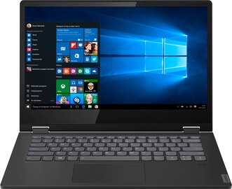 Ноутбук Lenovo IdeaPad C340-14API Black 81N6004DPB PL AMD Athlon, 4GB/256GB, 14″