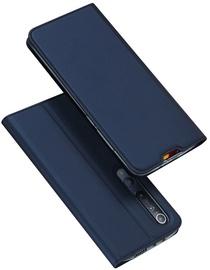 Dux Ducis Skin Pro Bookcase For Xiaomi Mi 10 Pro Blue