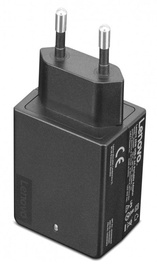 Lenovo 45W USB-C AC Portable Adapter 40AW0045EU