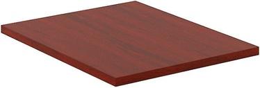 Skyland B 305 Table Top 100x3.8x80cm Burgundy