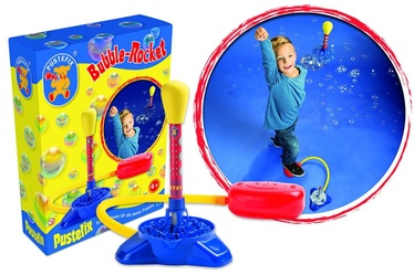 Pustefix Rocket Bubble Shooter 420869645