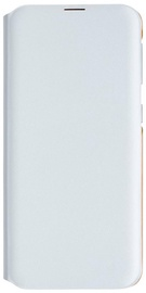 Samsung Wallet Bookcase For Samsung Galaxy A20e White