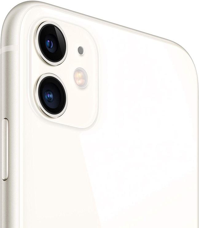 Mobilais telefons Apple iPhone 11 White, 128 GB