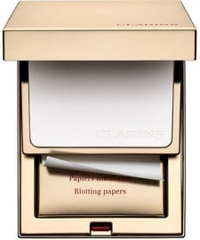 Clarins Pore Perfecting Matifying Kit With Blotting Papers 6.5g