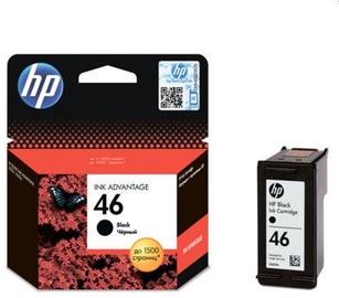 HP Cartridge CZ637AE HP46 26ml Black