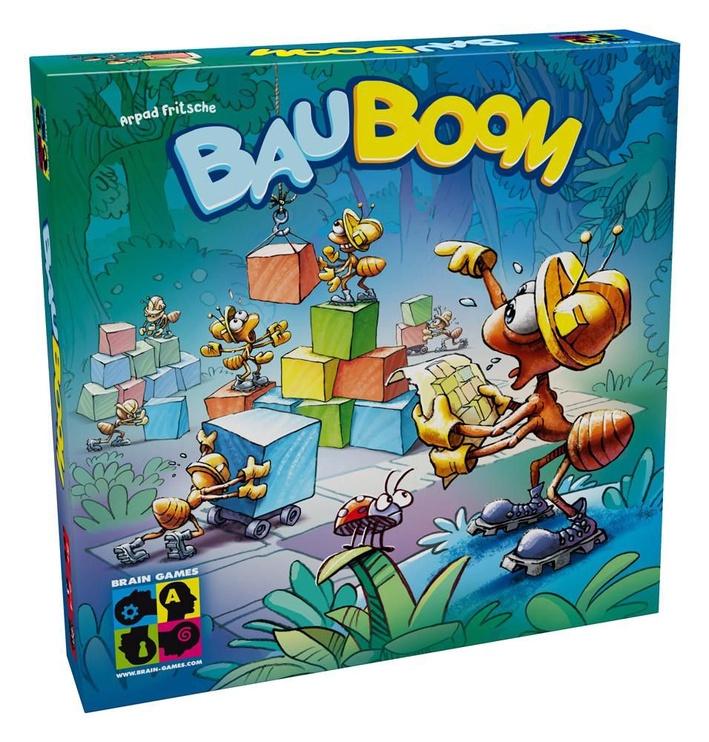 Brain Games BauBoom