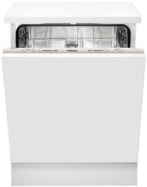 Iebūvējamā trauku mazgājamā mašīna Hansa ZIM 634 B