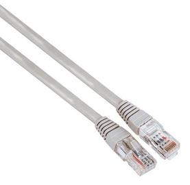 Hama Cable UTP Patch CAT5e Grey 30m