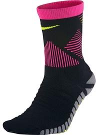 Nike Mercurial Strike SX5437 011 Black Pink 41-43