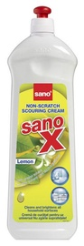 Sano X Scouring Cream Lemon 700ml