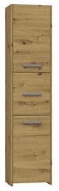 Шкаф для ванной Top E Shop 43 Artisan Oak