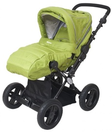 Britton CountryClassic Stroller Green