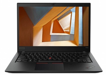 Lenovo ThinkPad X395 Black 20NL001HMH