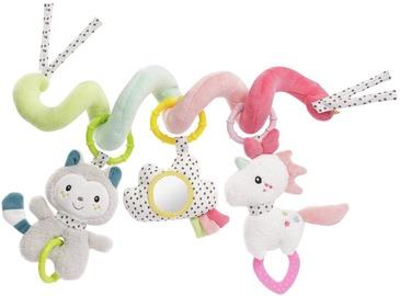 BabyFehn Activity Spiral Aiko & Yuki 57034