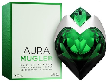 Парфюмированная вода Thierry Mugler Aura 90ml EDP