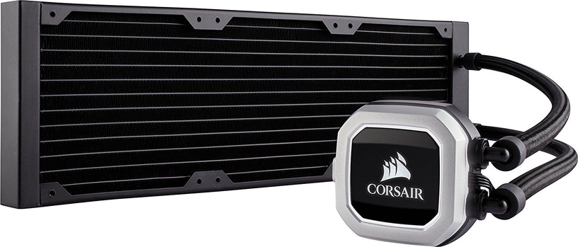 Corsair Hydro Series H150i Pro RGB Liquid CPU Cooler CW-9060031-WW