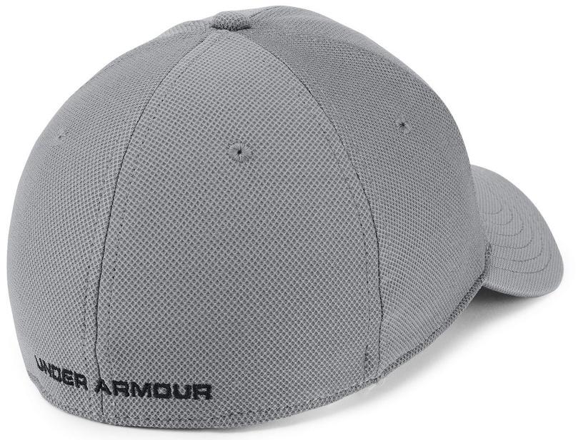 Cepure Under Armour Cap Men's Blitzing 3.0 1305036-040 Grey M/L