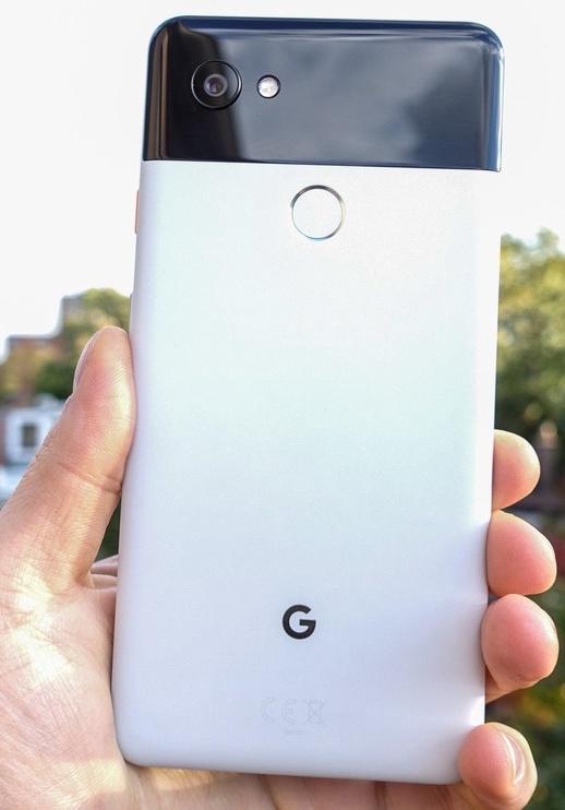 Google Pixel 2 XL 128GB Black White