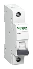 Slēdzis Schneider Electric A9K01125 B 25A 1P