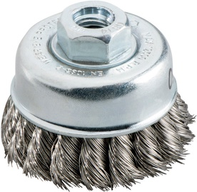 Metabo Twisted Steel Wire Brush 65mm