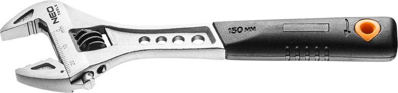 NEO 03-010 Adjustable Wrench 24mm
