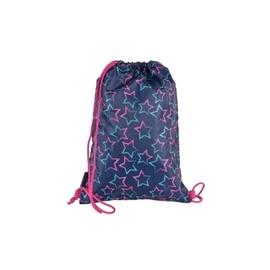 Sporta soma zila ar zvaigznēm 121462