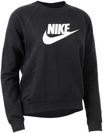 Nike Essentials Crew Fleece Hoodie BV4112 010 Black XS