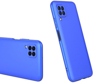 GKK 360 Protection Case For Huawei P40 Lite Blue