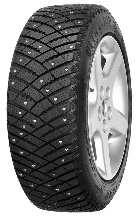 Goodyear UltraGrip Ice Arctic 195 50 R16 88T