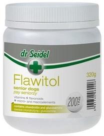 Витамины Dr Seidel Flawitol Senior Dogs Vitamins 200tbs
