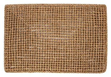 Придверный коврик Home4you Nature, песочный, 600x900 мм
