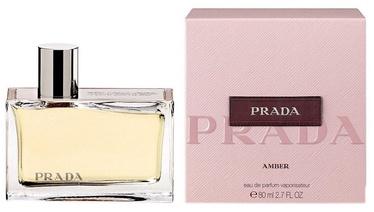 Парфюмированная вода Prada Prada Amber 80ml EDP
