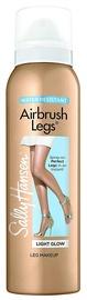 Sally Hansen Airbrush Legs Makeup Spray 125ml Light Glow