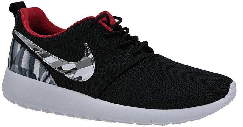 Sporta apavi Nike Running Shoes Roshe One Print Gs 677782-012 Black 40