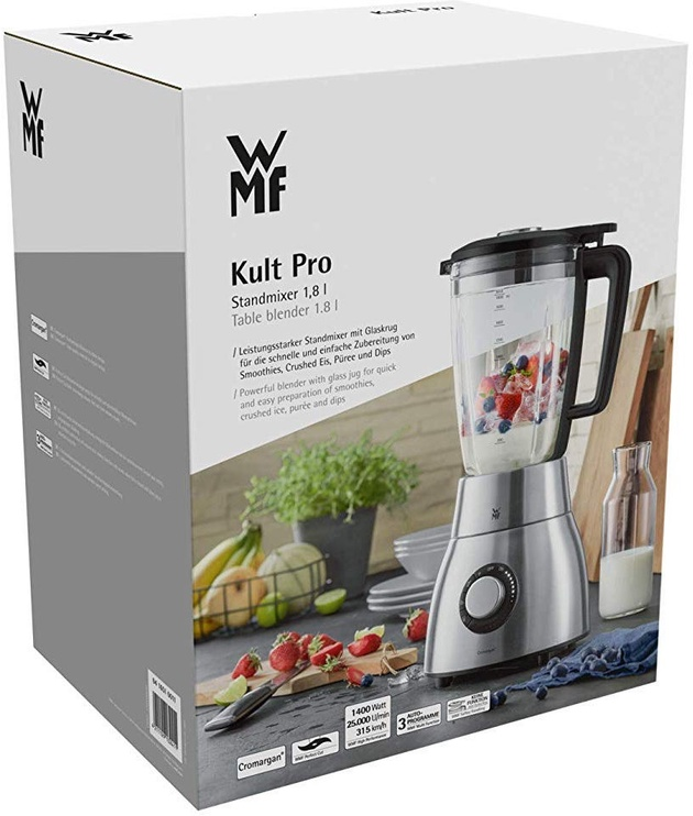 Blenderis WMF Kult Pro Power 416510011