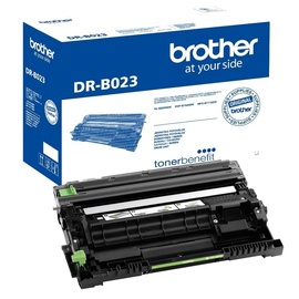 Brother DR-B023 Drum Black