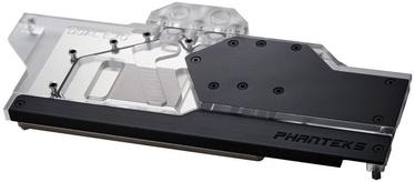 Phanteks Glacier Dual EVO RTX 2080 Edition Water Block Black PH-GB2080ASDEVO_BK01